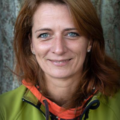 Jennifer Zimek